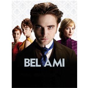Bel-Ami [eBook]