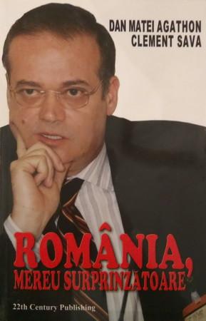 România mereu surprinzătoare