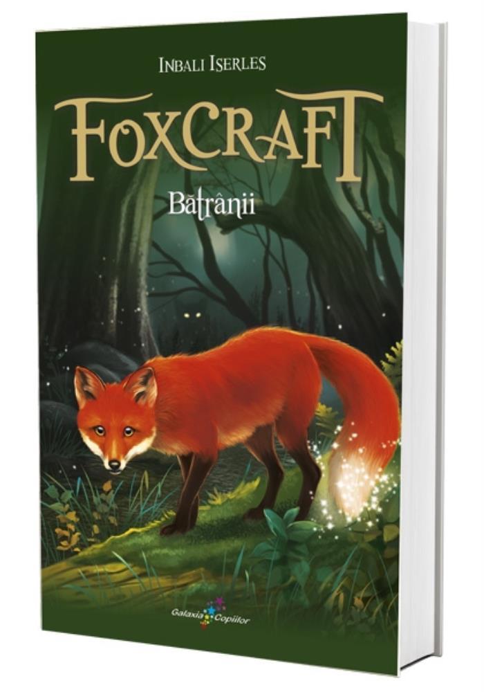 Foxcraft Vol.2: Batranii