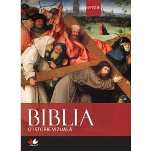 Biblia. O istorie Vizuală. Ediția a II-a