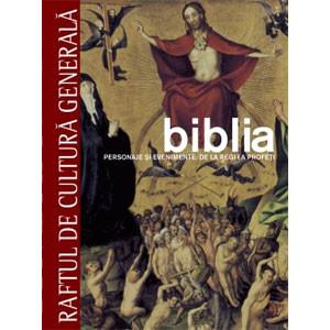 Biblia Vol. 2. Personaje şi Evenimente: de la Regi la Profeţi
