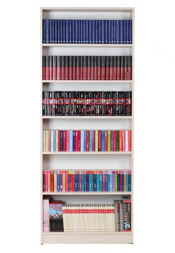 Biblioteca Familiei (culoare albă)