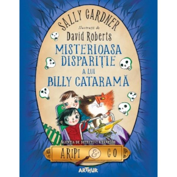 Misterioasa Dispariție a lui Billy Catarama