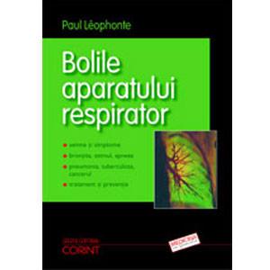 Bolile Aparatului Respirator