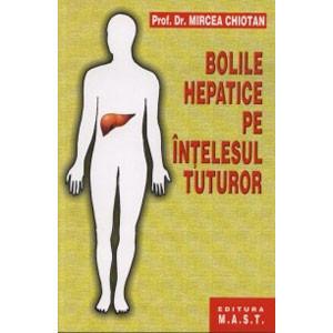 Bolile Hepatice pe Întelesul Tuturor