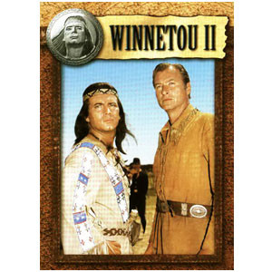 Colecția Karl May Vol. 22. Winnetou. Vol. II [eBook]