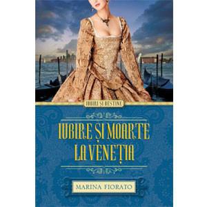 Iubire şi Moarte la Veneţia