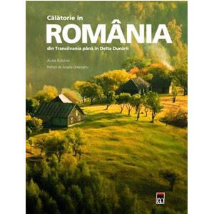 Călătorie în România din Transilvania până în Delta Dunării