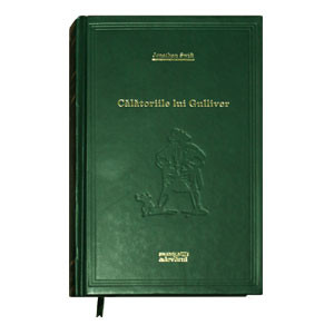 Biblioteca Adevărul, Vol. 36. Călătoriile lui Gulliver