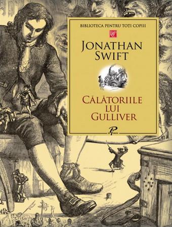 Călătoriile lui Gulliver (Biblioteca pentru toți copiii)