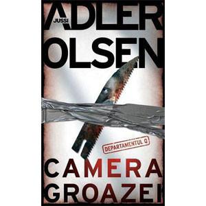 Camera Groazei