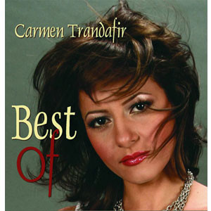 Best of Carmen Trandafir [Audio CD] (2008)