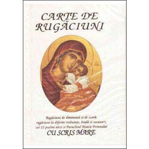 Carte de Rugăciuni
