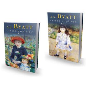 Cartea Copiilor. Vol. 1+ Vol. 2
