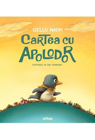 Cartea cu Apolodor