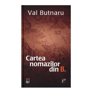 Cartea Nnomazilor din B.