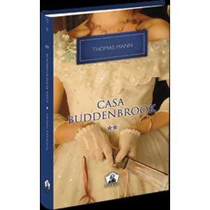Nobel. Vol. 26. Casa Buddenbrook. Vol. 2
