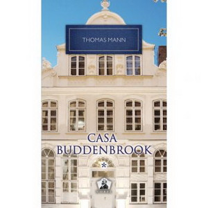 Nobel. Vol. 25. Casa Buddenbrook. Vol. 1