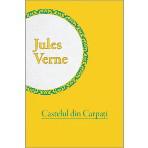 Castelul din Carpați [eBook]