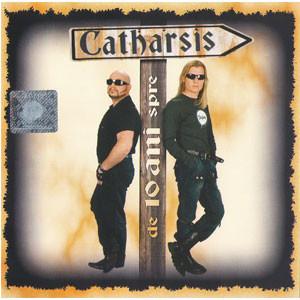 De 10 Ani spre Catharsis [Dublu Audio CD] (2008)