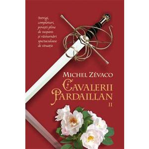 Cavalerii Pardaillan. Vol. 2