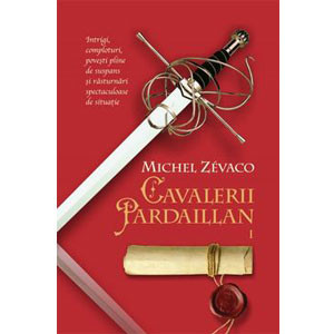 Cavalerii Pardaillan. Vol. 1