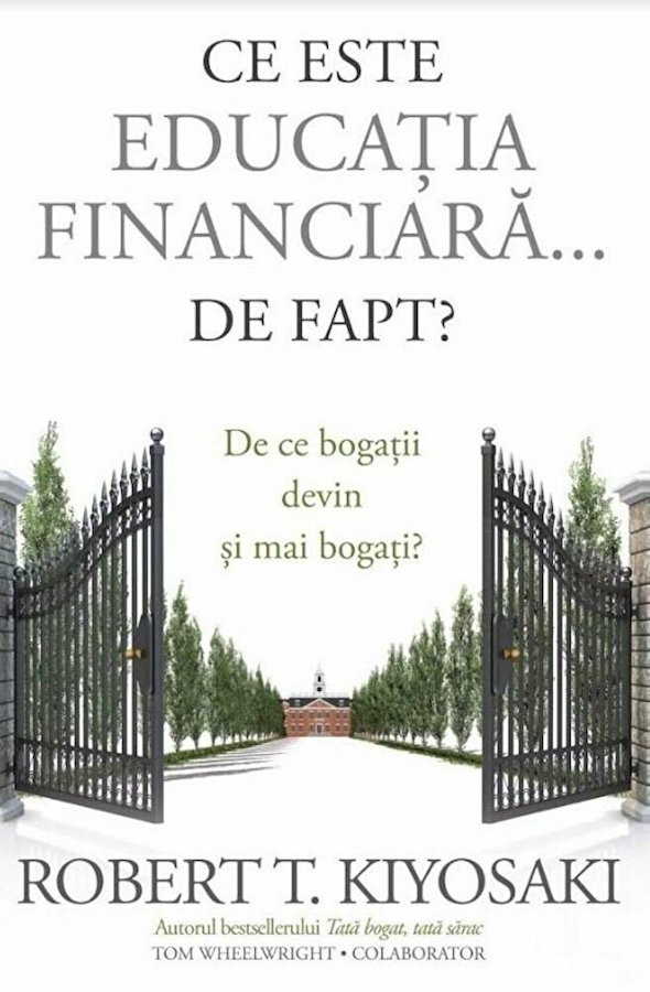 Ce este educația financiară... de fapt