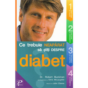 Ce Trebuie Neapărat să Stiţi Despre Diabet