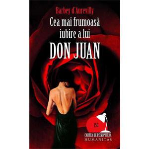 Cea Mai Frumoasă Iubire a lui Don Juan