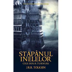 Cele Două Turnuri, Stăpânul Inelelor, Vol. 2