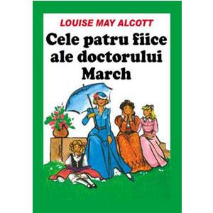 Cele Patru Fiice ale Doctorului March