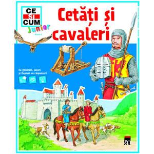 Cetăți și Cavaleri