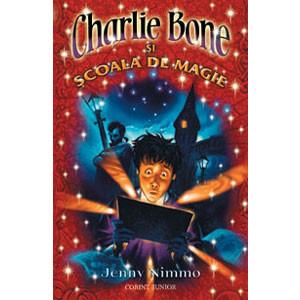 Charlie Bone și Școala de Magie