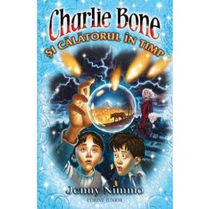 Charlie Bone și Călătorul în Timp