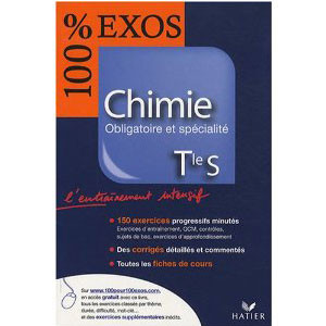 Chimie Tle S