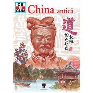 China Antică