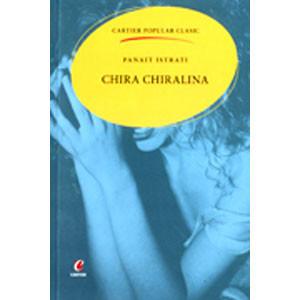 Chira Chiralina (Copertă moale)