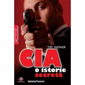 CIA - o istorie secretă [Copertă moale]
