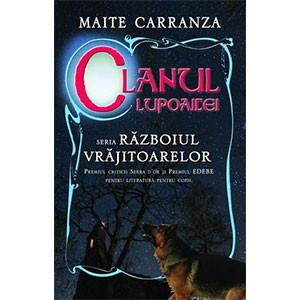 Clanul Lupoaicei, Războiul Vrăjitoarelor