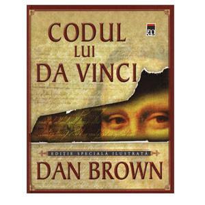 Codul lui Da Vinci. Ediție Specială Ilustrată