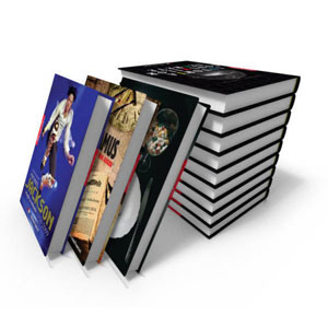 """Colecția """"Bestseller Internațional"""" în 16 cărți [Pachet Promoțional]"""