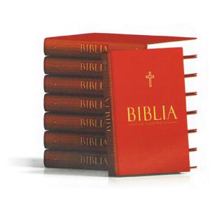 Cutie Cadou Biblia cu Ilustrații în 8 Volume [Pachet Promoțional]