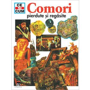 Comori Pierdute şi Regăsite