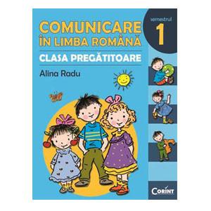 Comunicare în Limba Română, Clasa Pregătitoare, Semestrul I