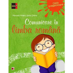 Comunicare în Lmba Română, Clasa Pregătitoare
