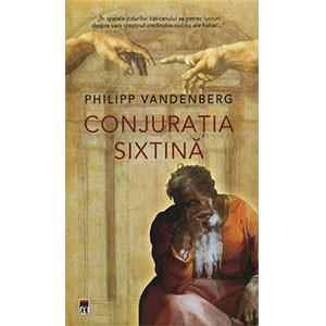 Conjuratia Sixtină