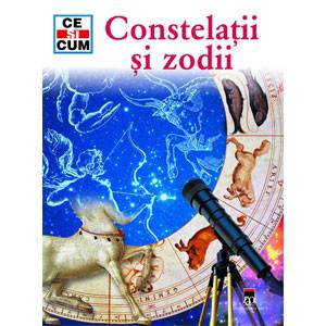 Constelații și Zodii