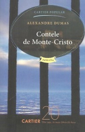 Contele de Monte-Cristo. Volumul II