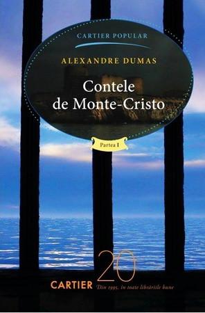Contele de Monte-Cristo. Volumul I