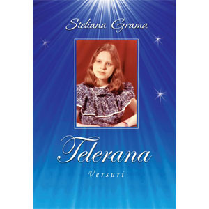 Telerană: Versuri [eBook]